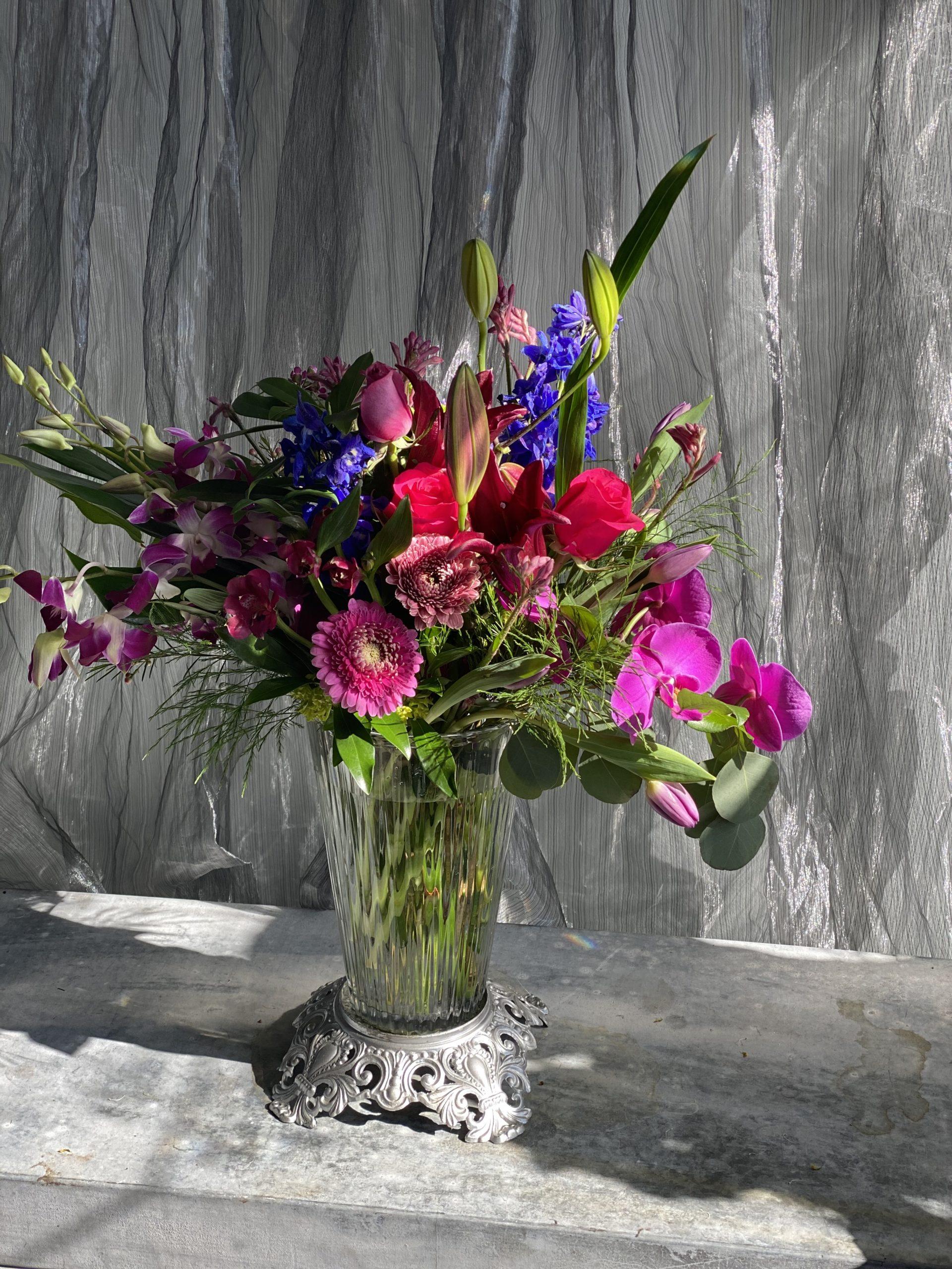 Example of 150.00 arrangement