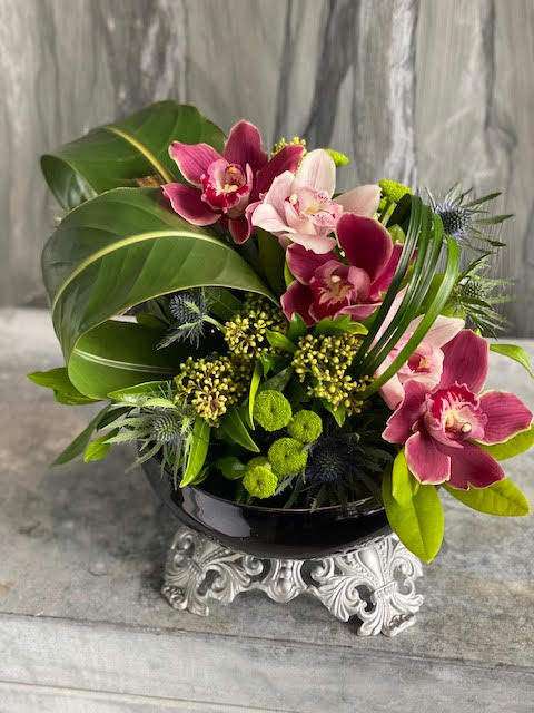 Example of 70 dollar arrangement shown