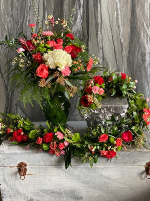 Funeral & Celebration of Life